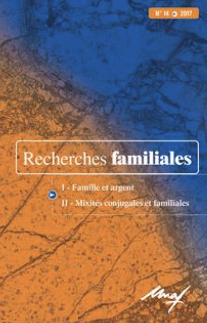 Introduction du dossier « Mixités conjugales et familiales »