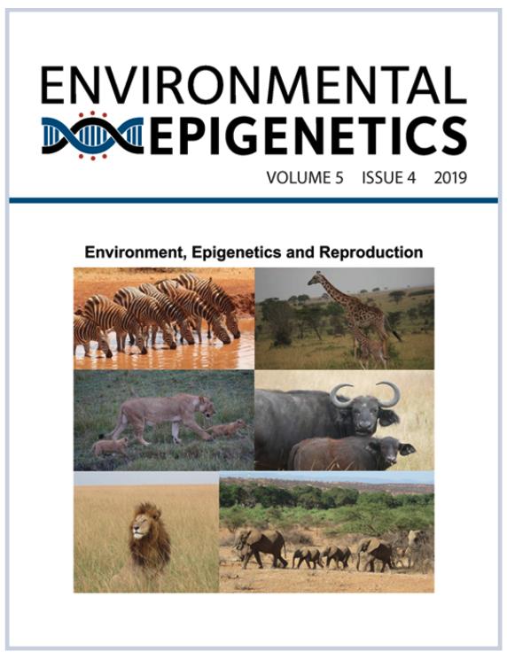 """Epigenetics in the public sphere: interdisciplinary perspectives"""