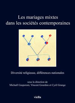 """""""Couples mixtes et catégories statistiques en sociologie. Traditions nationales et présupposés théoriques"""""""