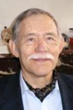 CHAZEL François