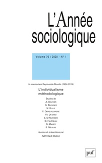 """""""Agent-based models and methodological individualism: are they fundamentally linked?"""""""