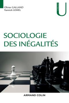 <i>Sociologie des inégalités</i>