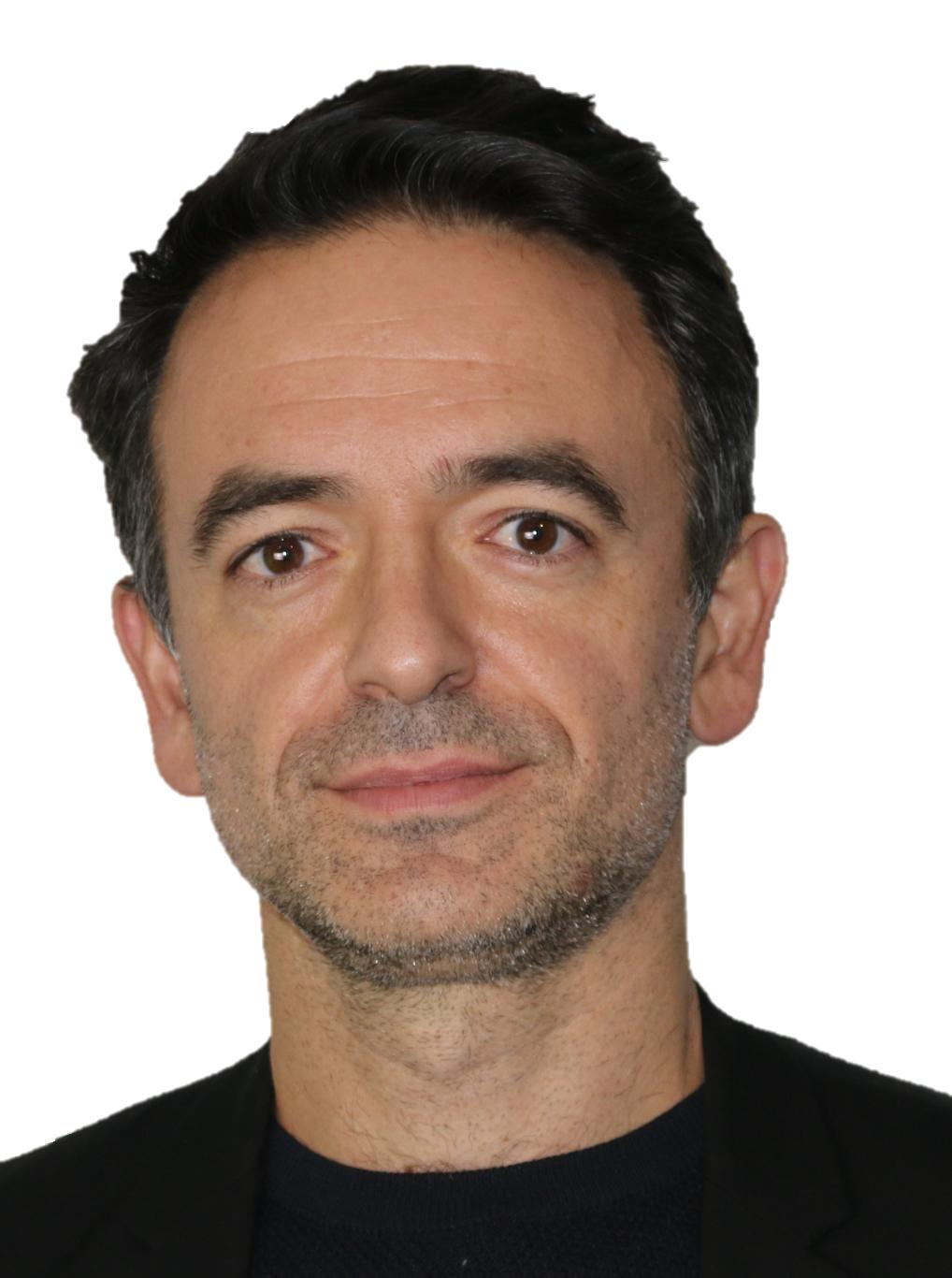 CHAUVIN Pierre-Marie