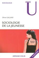 <i>Sociologie de la jeunesse</i>, 5ème édition, Coll. U, Paris, Armand Colin, 2011