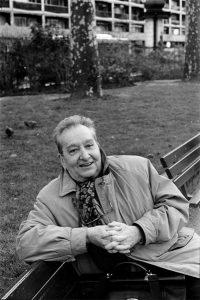 Raymond Boudon, fondateur du GEMASS