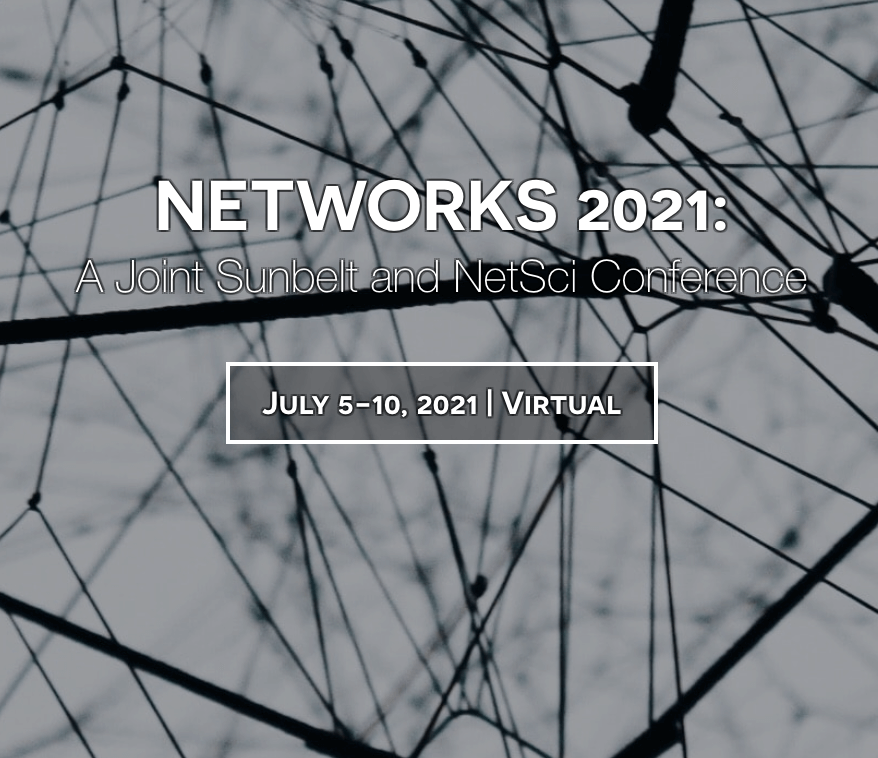 """6 July 2021. Floriana Gargiulo (in collab. with M.Dubois, A.Frenod, C.Guaspare ) """"From links of interest to conflicts of interest. An Investigation into the French Health Transparency Database"""", Communication à la Conférence Networks 21"""