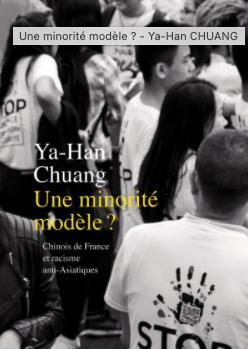 Organisé cette année par Camille Gillet et Hugo Touzet, le cycle de conférences « Actualité des sciences sociales » reprend à la Maison de la recherche. Prochaine séance : Jeudi 14 octobre à 18h, Ya-Han Chuang, Une minorité modèle ? Chinois de France et racisme anti-Asiatiques, La Découverte, 2021