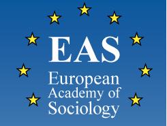 """Le GEMASS a le plaisir d'annoncer l'élection de Gianluca MANZO comme """"ordinary fellow"""" de l'Académie Européenne de Sociologie."""